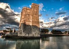 La Rochelle jigsaw puzzle