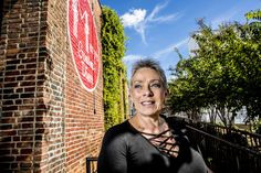 One of the businesses benefiting from Trade Street's success is Mary's Gourmet Diner. Mary Haglund moved to Winston-Salem from Indiana and opened her restaurant in 2000, before moving it to Trade Street in 2010. In addition to her restaurant, Haglund runs Mary's Mavens, a free support group for local women entrepreneurs.