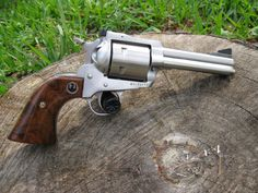 Ruger Blackhawk Revolver Single Action 44 Magnum 5-1/2 barrel