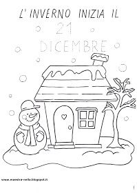 maestra Nella: il libro dell'inverno Christmas Jars, Winter Christmas, Toddler Preschool, Coloring Books, Crafts For Kids, Applique, Doodles, Snoopy, Classroom