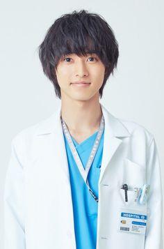 "Kento Yamazaki..山﨑賢人 ""Good Doctor"" Fuji TV Thu. 22:00"