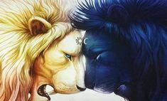 Párkeresésben vagy? Megmondjuk, hogy csillagjegyeitek asztrológiai elemei szerint, lehettek egymás lélektársai! Tattos, Psychology, Lion, Relationship, Fictional Characters, Animales, Psicologia, Leo, Lions