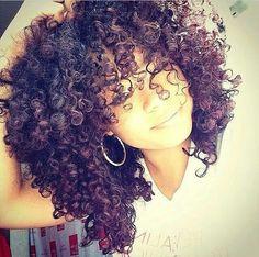#Dope curls