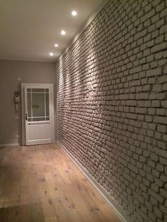mattone a vista exposed brick