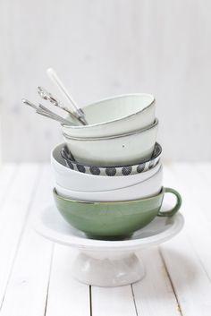 interieur & wohnen, photographie hannes eichinger Tableware, Kitchen, Photography, Homes, Dinnerware, Cooking, Tablewares, Kitchens, Dishes