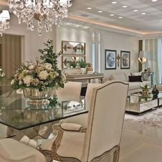 Detalhes sala de jantar by Officio e Arte Arquitetura! @_decor4home @homeluxoimoveis
