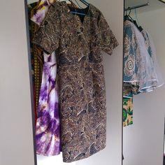 """A dress for Debbie #kasomw  #malawi #africanprint #printfashion #printlove #chitenge #madeinmalawi #handmade"""