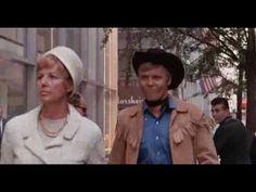 03-John Barry. Cowboy de medianoche (1969) de John Schlesinger. La banda sonora incluye la canción 'Everybody's Think' interpretada por Harry Nilsson?