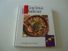 Cocina regional Balear