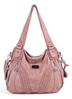 c779e80354246c Tote Fashion Zipper Double Handle Bags (1280575) Fashion Clothes, Diy  Fashion, Fashion