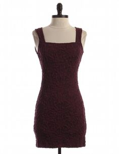 Solid Purple Tank Dress by Free People - Size S - $38.95 on LikeTwice.com