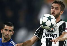 "Il-Trafiletto: Leader Pjanic trequartista: ""prendo in mano io la ..."
