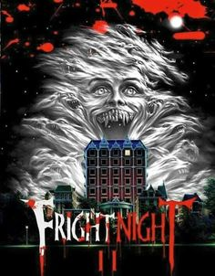 Fright night 2 horror movie
