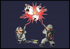 Ghostbusters Bros. Inc.