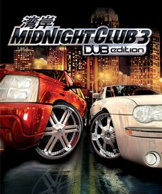 Midnight Club 3 DUB Edition by Rockstar Games
