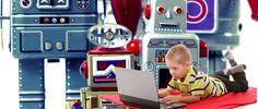 Una Navidad tecnológica: un robot para cada edad, los robots forman una parte muy importante del aprendizaje de habilidades digitales son juguetes que no dejan indiferente a ningún niño (ni adulto). En Tu Blog Tecnologico Robots, Software, Blog, Learning, Toys, Xmas, Robot, Blogging