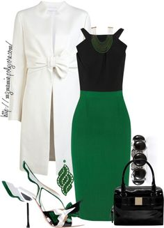 """""""Untitled #537"""" by mzmamie on Polyvore"""