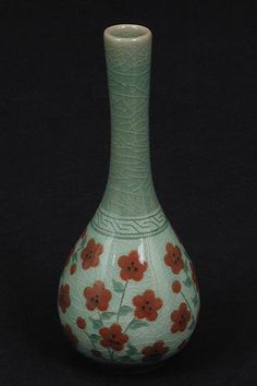 Korean Celadon Pottery....love it!