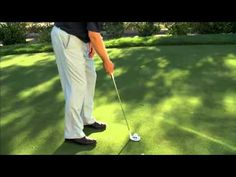 Don't Make this Putting Mistake A lot of golfers... — Swing by Swing Golf