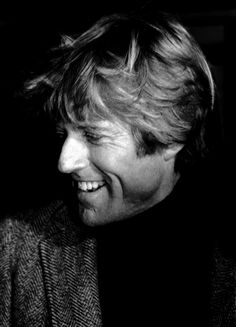 apostrophe9 • mattybing1025: Robert Redford, c. early '70s.