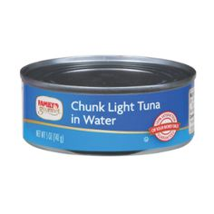 Family Gourmet Canned Tuna Chunk Light In Water