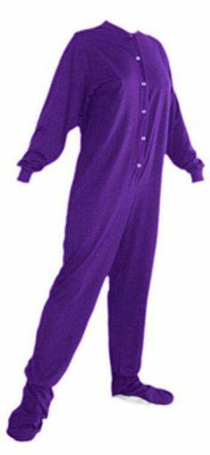 What beats a purple onesie?