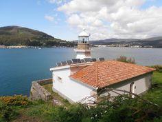 Faro da Robaleira (Cedeira)