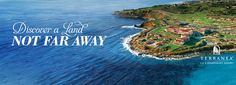 Can't wait for the weekend! :) Discover a land not far away with a weekend getaway to Terranea Resort! Thanks Klout!