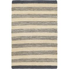 You'll love the Alexandra Rug in Navy & Natural at Joss & Main - With Great Deals on all products and Free Shipping on most stuff, even the big stuff.