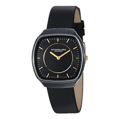 Stuhrling Original Womens 43512OB1 Masquerade Date Black * Be sure to check out this awesome product.Note:It is affiliate link to Amazon.