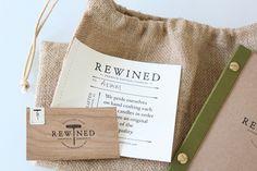 Branding Update: Rewined   BP - Branding, Packaging and Opinion