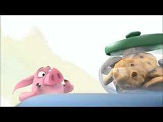Blanc To Have A Unique National Style Aquariums & Tanks Pet Supplies Tetra Peppa Pig Aquarium Aquarium Pour Enfants