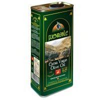 Fuenroble, winner of award to Spain's best olive oil