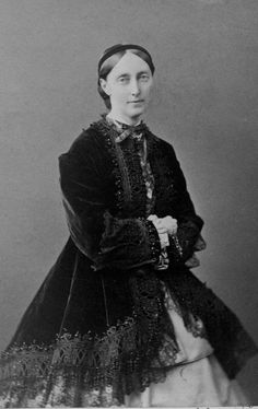 HM The Queen of Württemberg (1822-1892) née Her Imperial Highness Grand Duchess Olga Nikolaievna of Russia