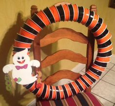 Do-It-Yourself Drew: Make a Solo Cup Wreath!