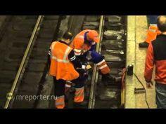 Капитальный ремонт на станции «Театральная»