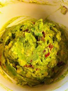 Guacamole Recipe from Babalu Tapas & Tacos, Fondren, Jackson Mississippi Green Hispanic Magic