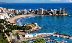 Oro pesa del mar, Spain   A beautiful place on earth