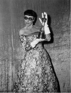 Edith Head 1954
