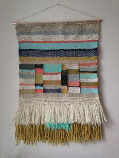 Weaving by Maryanne Moodie www.maryannemoodie.com