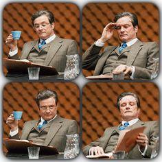 Colin Firth TTSS