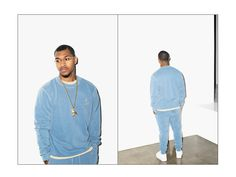 OCTOBERS VERY OWN: SPRING 2015