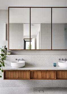 Home Decoration Bathroom .Home Decoration Bathroom Interior Exterior, Bathroom Interior Design, Interior Architecture, Residential Architecture, Nachhaltiges Design, The Design Files, Design Blog, Bath Design, Design Ideas