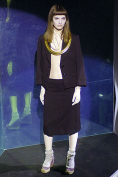 Maison Margiela Fall 2006 Ready-to-Wear - Collection - Gallery - Style.com