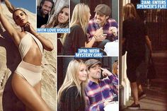 Spencer matthews takes home mystery woman while #vogue williams is away