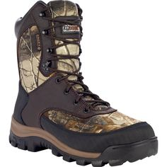 Shop a great selection of Rocky Men's 4754 Insulated Boot. Find new offer and Similar products for Rocky Men's 4754 Insulated Boot.