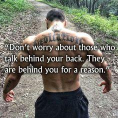 Behind your back Lazar Angelov