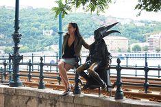 Íme a 20 legnépszerűbb szelfi-szobor Budapesten