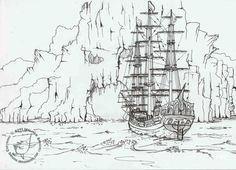 drawings free of ship - Αναζήτηση Google