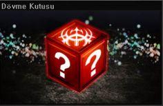 Dövme Kutusu #wolfteam #joygame #box #luckybox #dövme #kutu #şans #kurt #wolf #mmofps #onlinegame #game